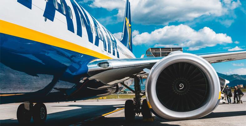 Θέσεις εργασίας στην Ryanair | jobstoday.gr