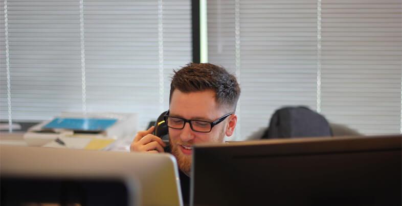 Τηλεφωνική συνέντευξη | jobstoday.gr