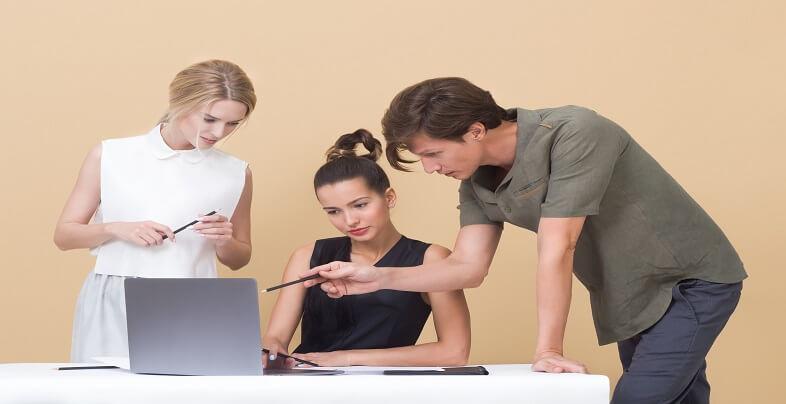Έκανες λάθος στην δουλειά; Αντιμετώπισε το! | jobstoday.gr