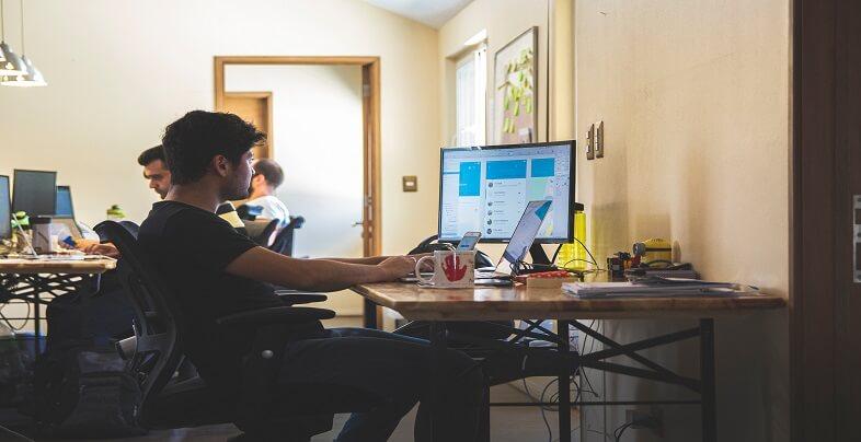Τοξικό εργασιακό περιβάλλον; Αντιμετωπίστε το σωστά | jobstoday.gr
