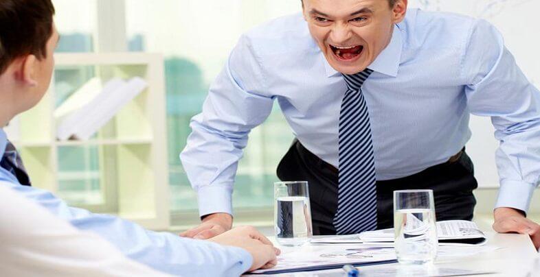 Μήπως έχεις κακό αφεντικό; Πώς θα τον αντιμετωπίσεις | jobstoday.gr