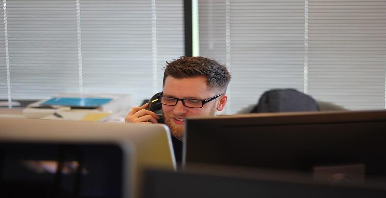 Tips για καλύτερη τηλεφωνική εξυπηρέτηση πελατών | jobstoday.gr