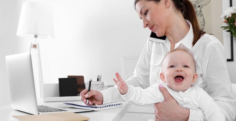 Tips για ομαλή επιστροφή στην εργασία μετά την γέννα | jobstoday.gr