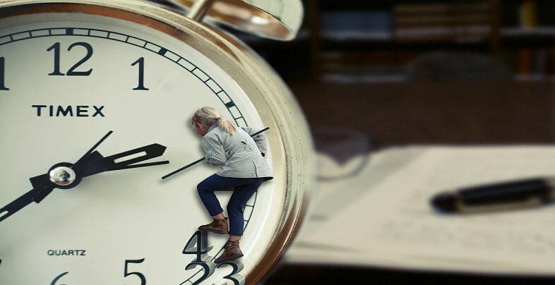 Ωράριο και διάλειμμα στην εργασία: Τι ισχύει | jobstoday.gr