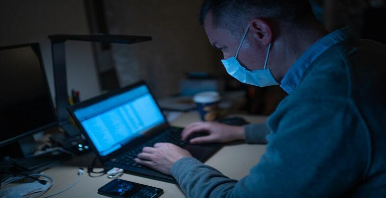 Μεταδοτική νόσος και εργασία: Τι να προσέξετε | jobstoday.gr