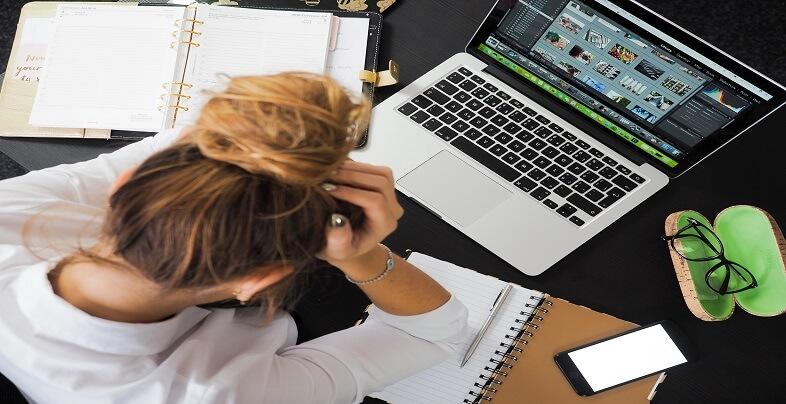Προθεσμία στην δουλειά; διαχειρίσου την σωστά | jobstoday.gr