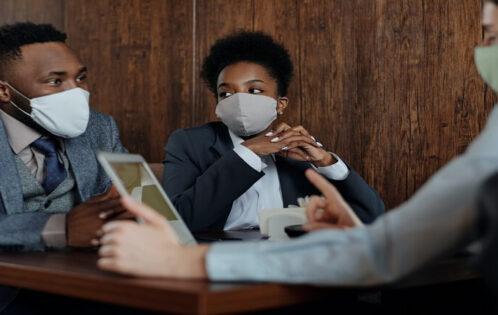 covid-19 και άγχος στην εργασία: αντιμετώπισε το | jobstoday.gr