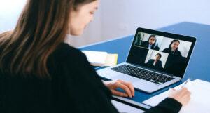 ψηφιακά meetings πώς θα έχουν επιτυχία | jobstoday.gr