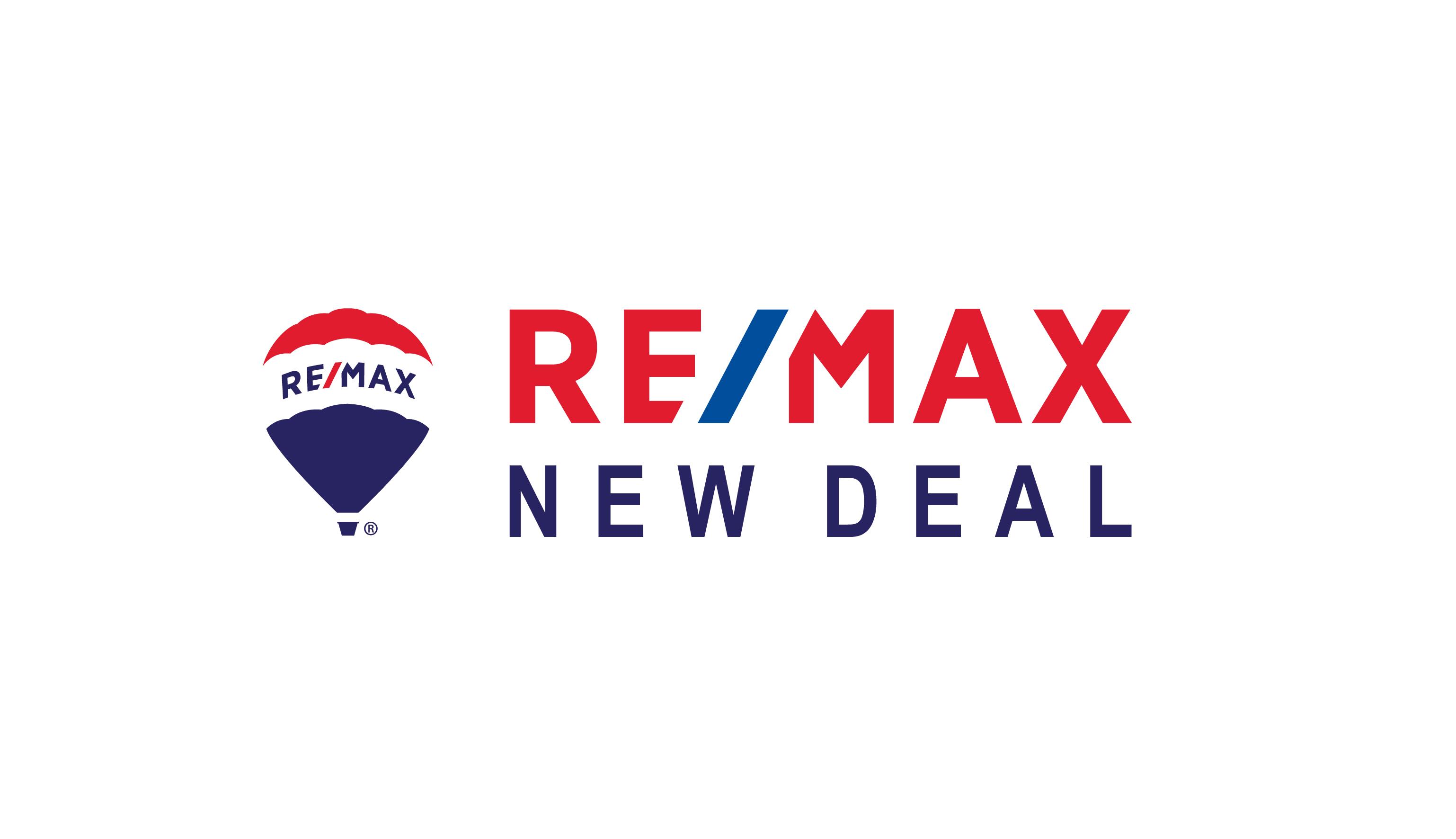 REMAX ΝewDeal