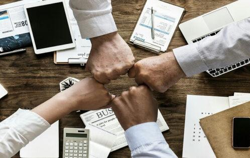Ομαδική εργασία: τα οφέλη και tips βελτίωσης | jobstoday.gr