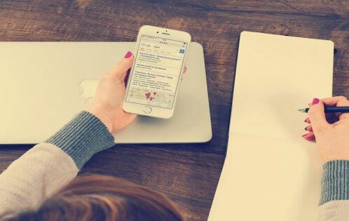 γραπτές επικοινωνιακές δεξιότητες: tips βελτίωσης   jobstoday.gr