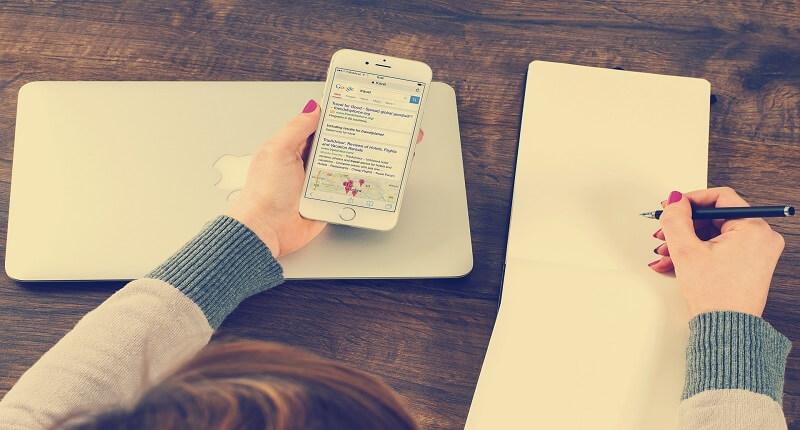γραπτές επικοινωνιακές δεξιότητες: tips βελτίωσης | jobstoday.gr