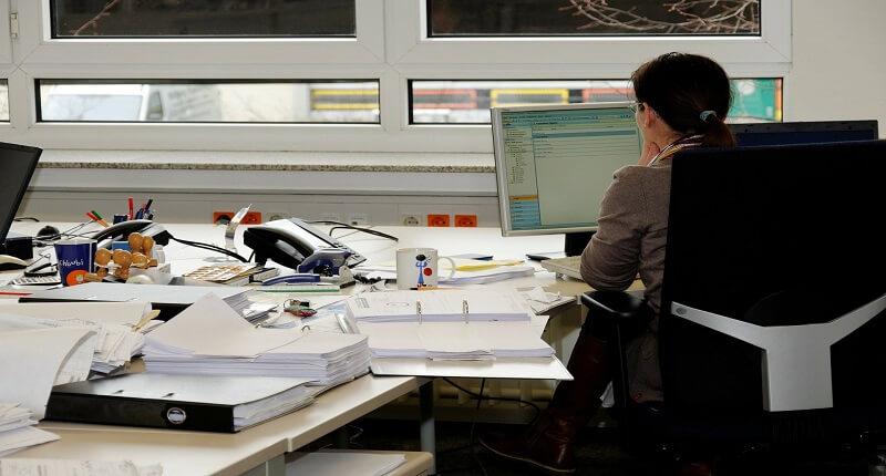 Νέες θέσεις εργασίας: πού να στείλεις βιογραφικό | jobstoday.gr
