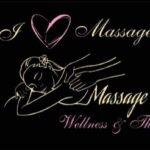I Love Massage